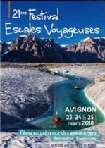 """21e Festival Escale Voyageuse - Eric Longsworth """"Randonnée Musicale sur le sentier  des Huguenots1"""