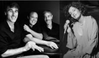 Clover Trio et Mamia Cherif en concert