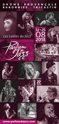 Parfum de jazz 2018 - Camille Bertault Quartet