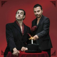 Le Cirque des Mirages | Le Calepin