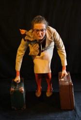 L'autre et moi de Agnès Dauban, Muriel Masson, Jean-Christian Guibert | théâtre du Rond Point Valréas