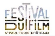 Ciné rencontre - Festival du Film de Saint-Paul-Trois-Châteaux