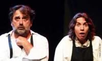 3 Tchékhov La demande en mariage - Le jubilé - Le chant du cygne de Anton Tchékhov | Théâtre du Rond Point, Valréas